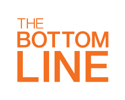 Image result for the bottom line